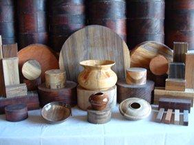 woodblanks
