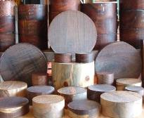 woodturning blanks