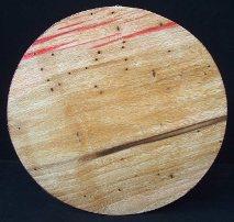 Box Elder woodturning blanks