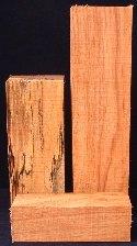 pecan woodturning blanks