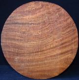 rosewood bowl blanks