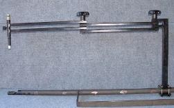 laser measuring system