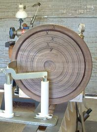 Woodturning Bowl Blanks