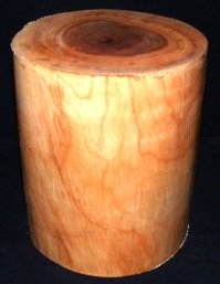 camphor turning wood