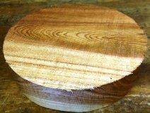 chinaberry turning wood