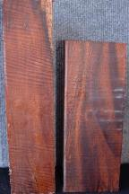 rosewood spindle blanks